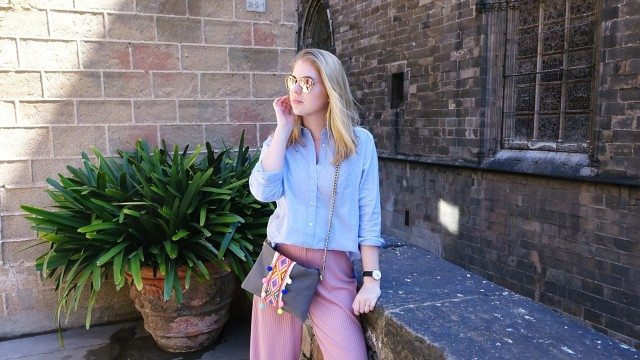 oliviasly_outfit_barcelona_spring_culotte1