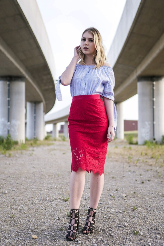 oliviasly_outfit_life_update_gestreifte_bluse_red_skirt12